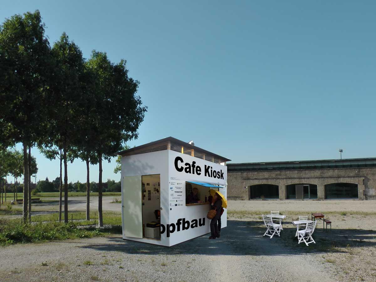 Café Kiosk