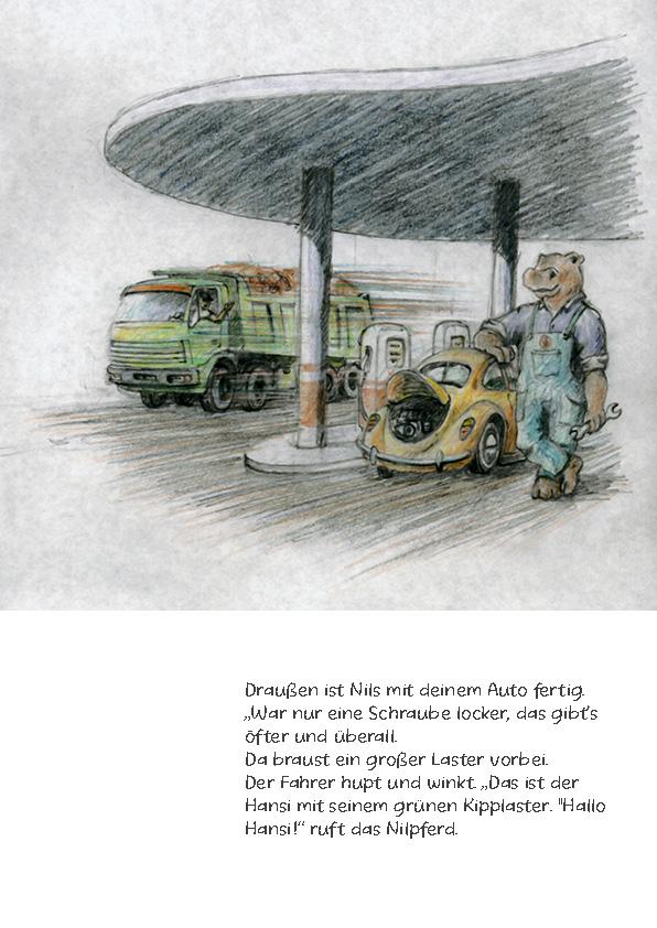 Tankstelle der Tiere Seite 15