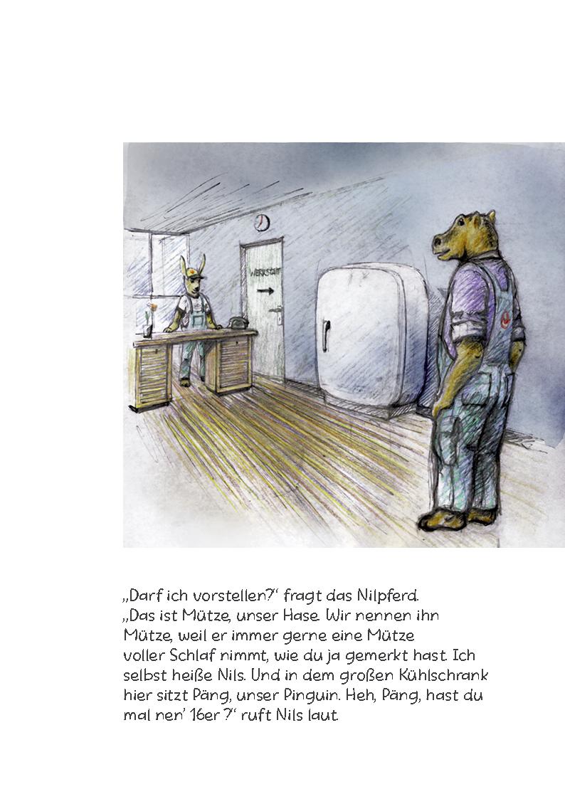 Tankstelle der Tiere Seite 11