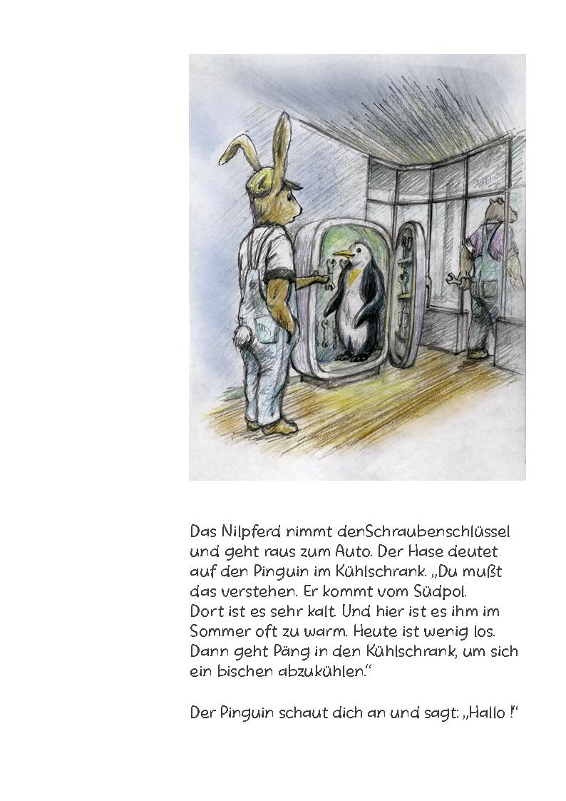 Tankstelle der Tiere Seite 13