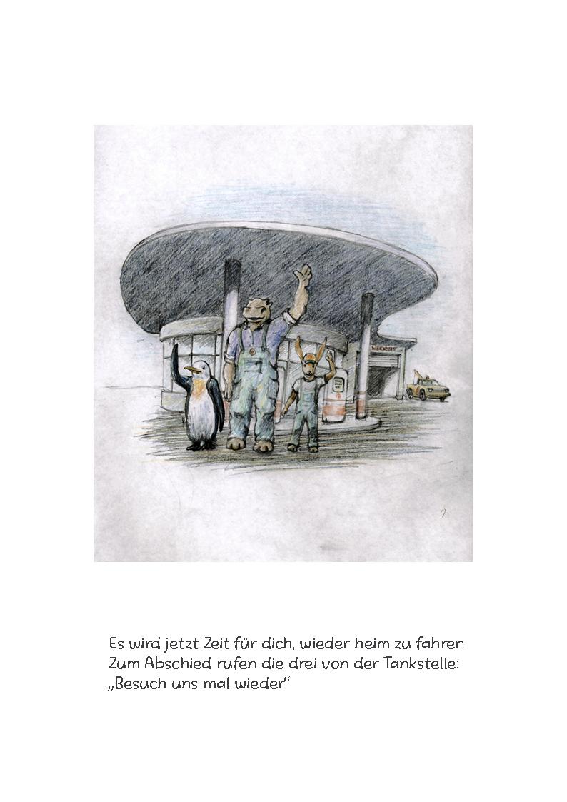 Tankstelle der Tiere Seite 16