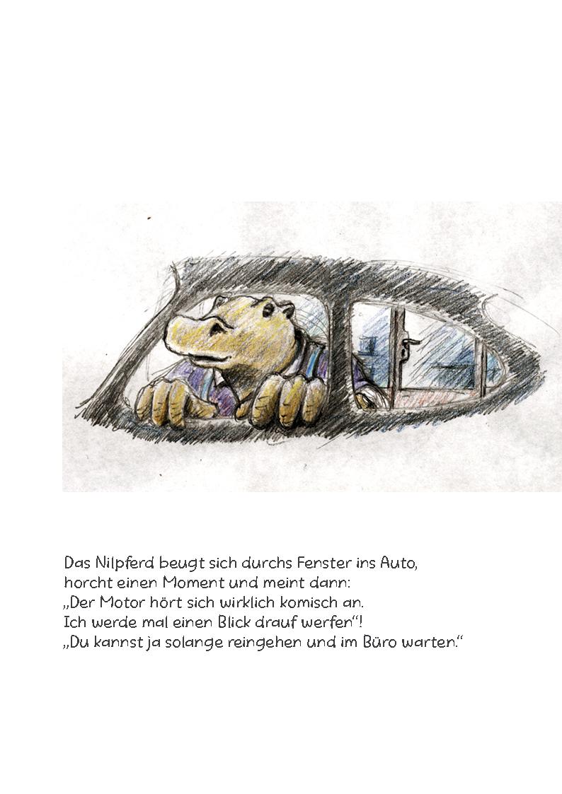 Tankstelle der Tiere Seite 9